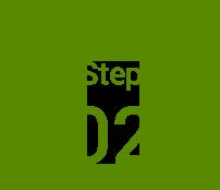 step2 土地探し