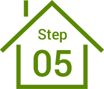 step5 土地の売買契約
