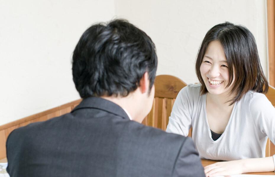 無料相談会のメリット お客様に合った住宅ローンを診断!